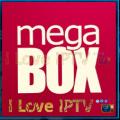 Addon MEGABOX TV v2.2.1 Para KODI:  Filmes, Series, UFC, Desenhos e Canais da TV Brasileira.